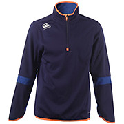 Canterbury Thermoreg 1-4 Zip Run Top AW15